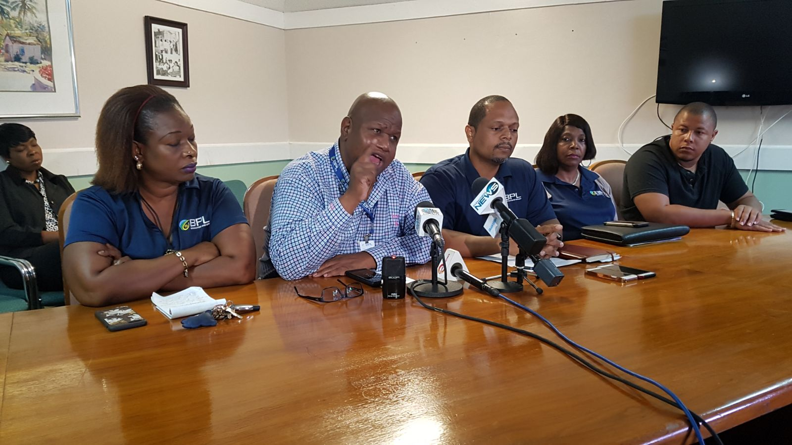 BPL unions at odds with board