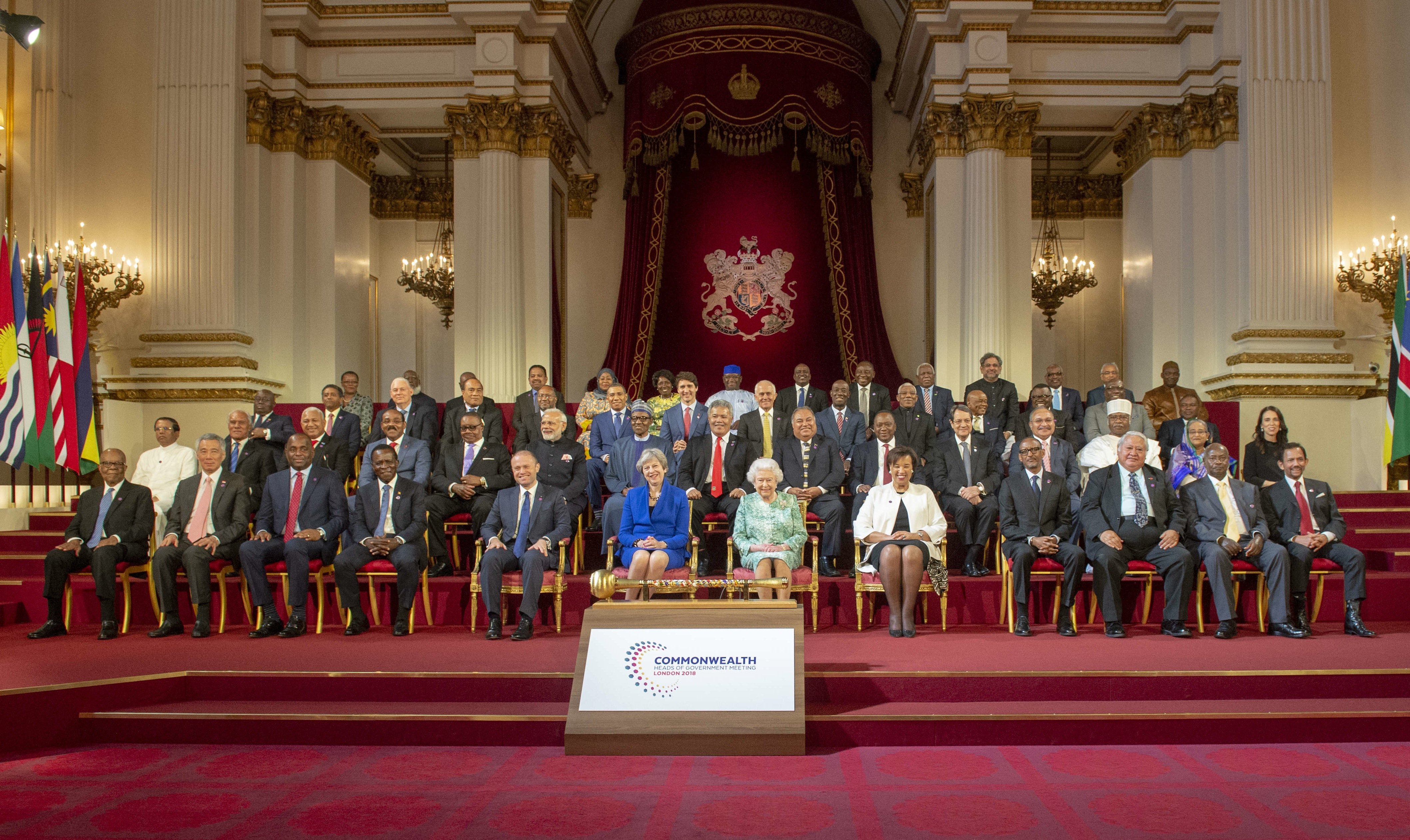 PM appeals for separate disaster funding, joins other Caribbean leaders