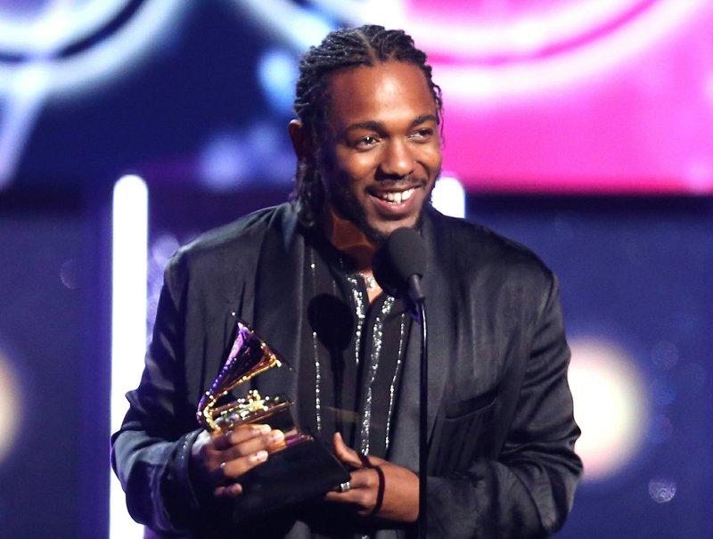 Commercial and critical darling Kendrick Lamar wins Pulitzer