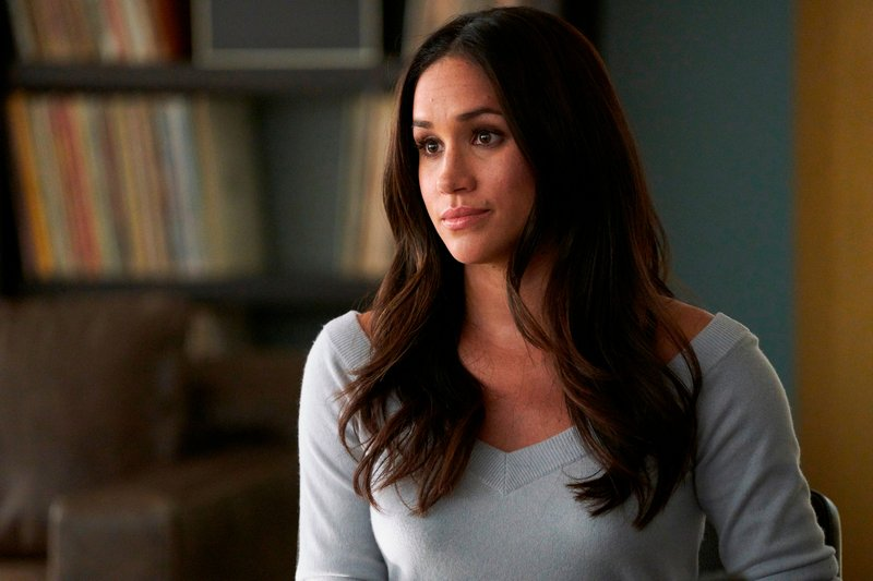 Altar-bound Meghan Markle to leave TV show with a wedding