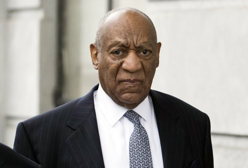 Cosby jury filled as defense alleges discrimination