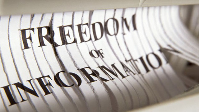 Can FOI co-exist with present legislation, trade unionist ask