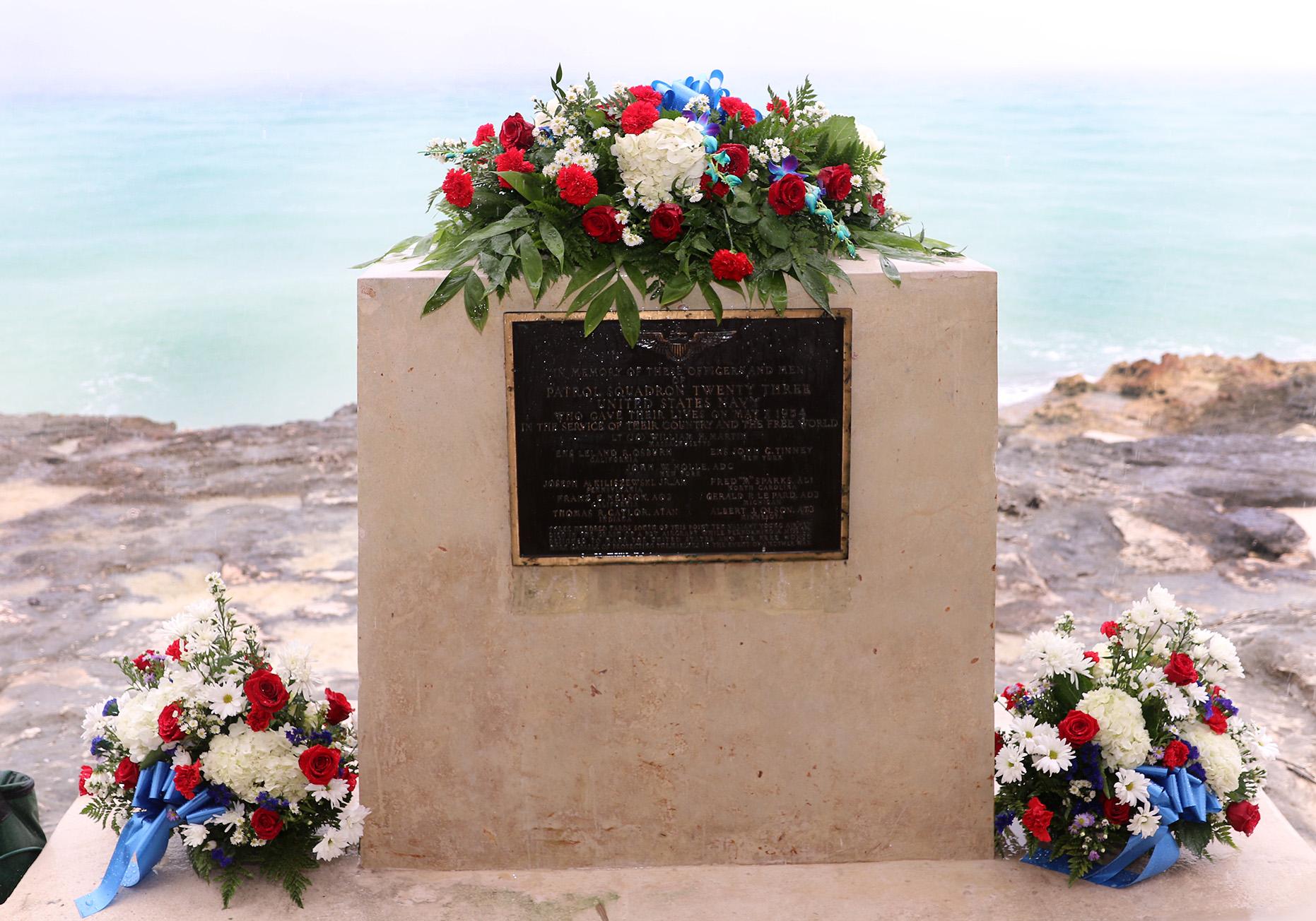 U.S. Embassy commemorates Memorial Day