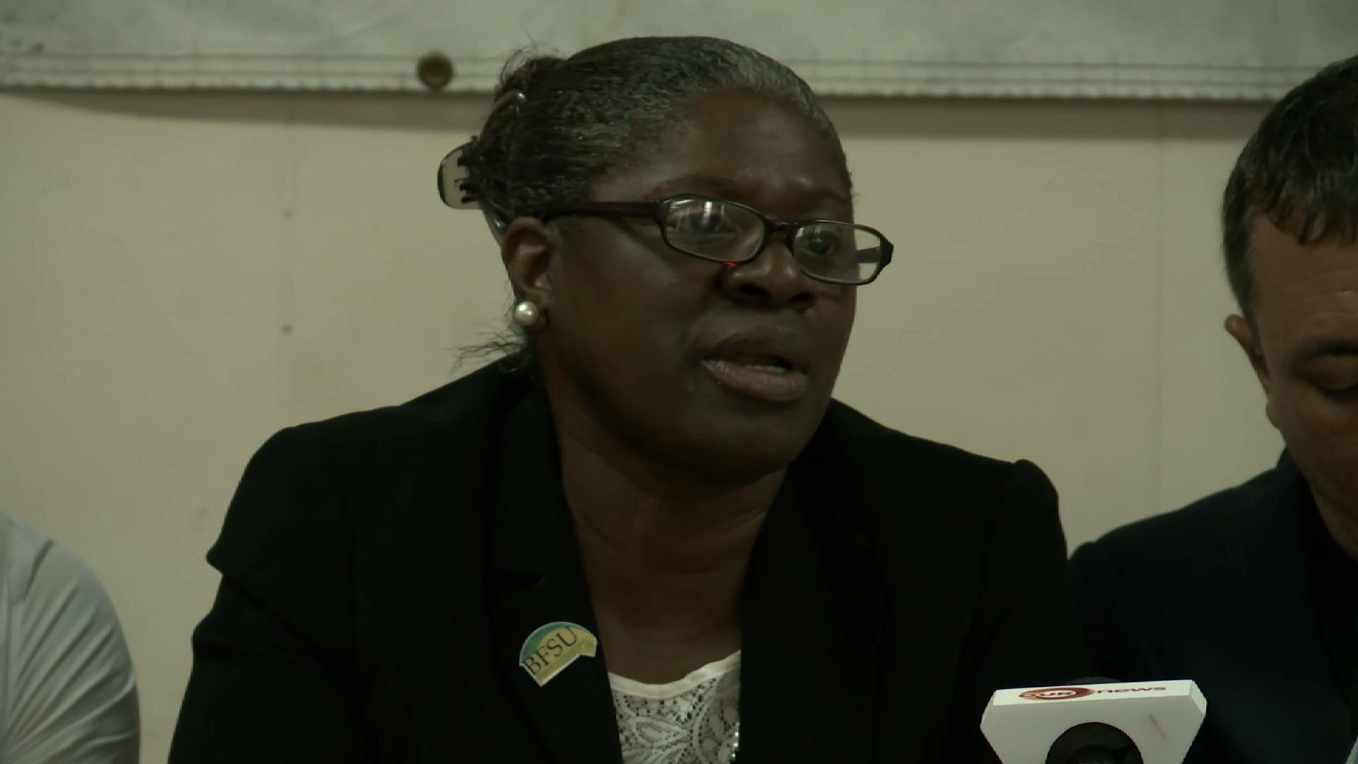 Bahamians fear digital banking