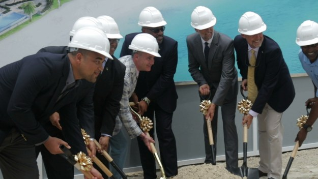 Goldwynn project to spur economic development and revitalize Goodman's Bay