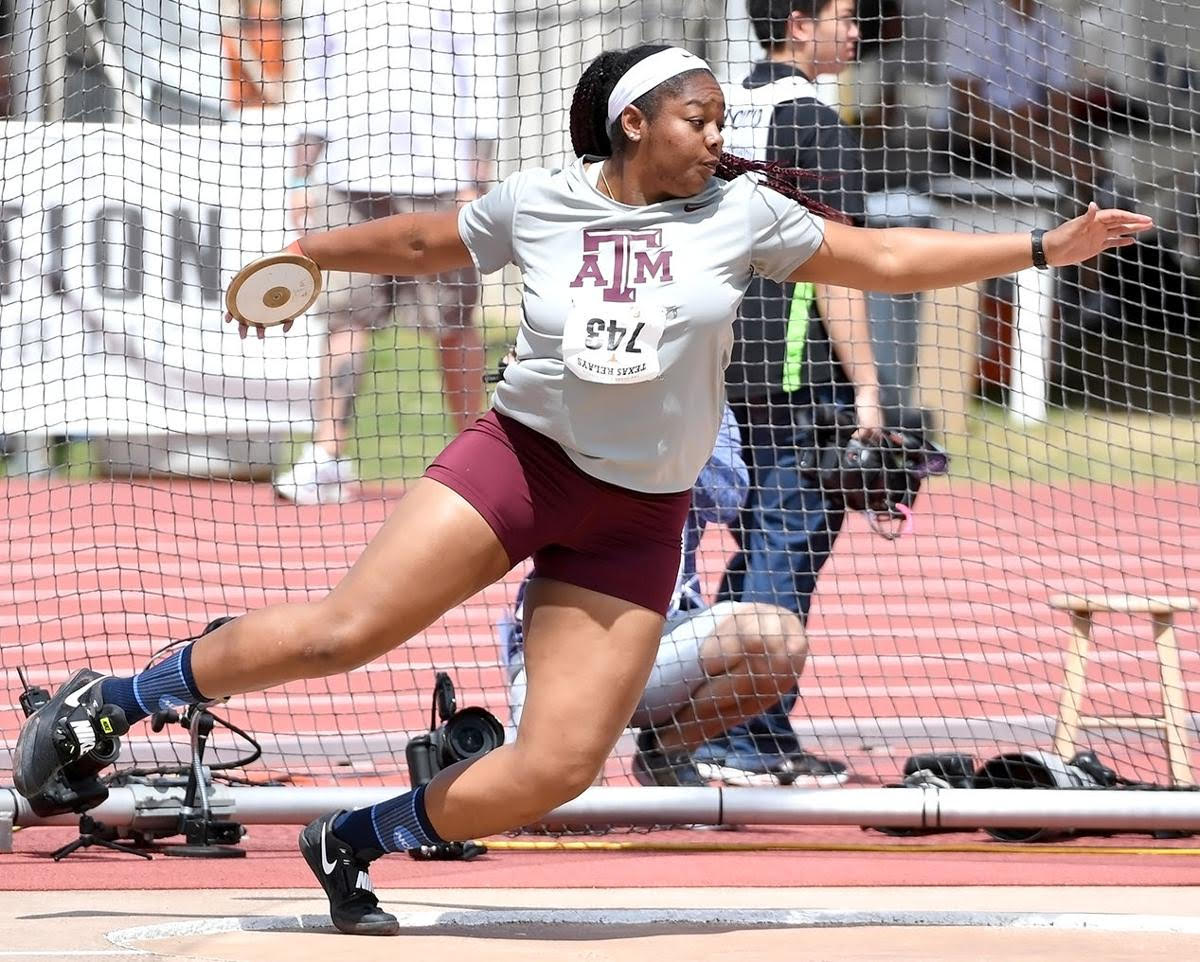 Athletes qualify for NCAA Track and Field Championships
