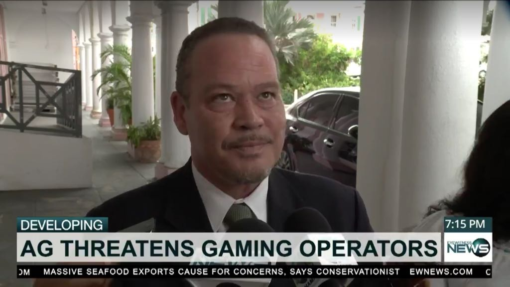 Tax war looms between govt. and gaming operators