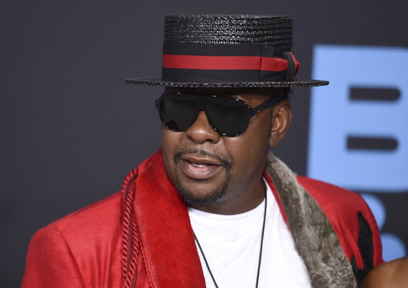 Allegation clouds Bobby Brown's plan for violence shelter