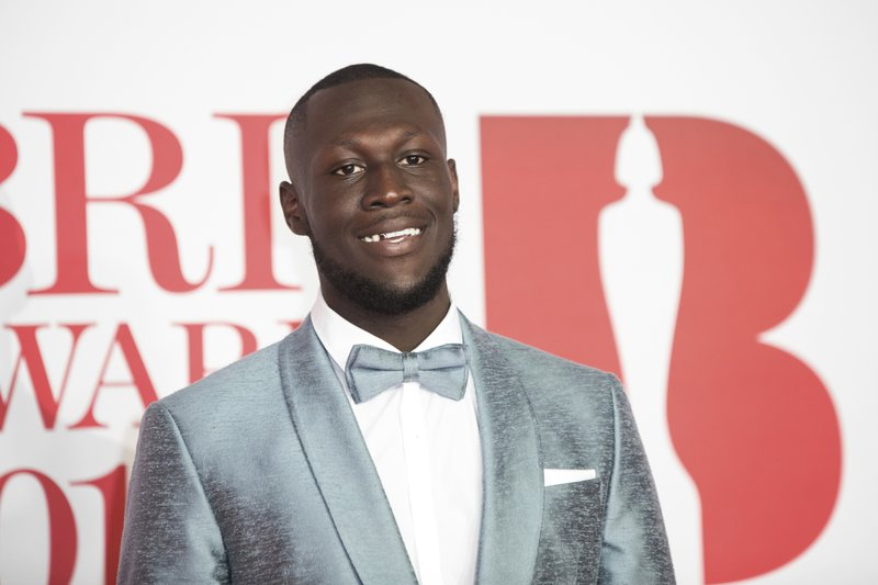 Grime star Stormzy launches scholarship for black students
