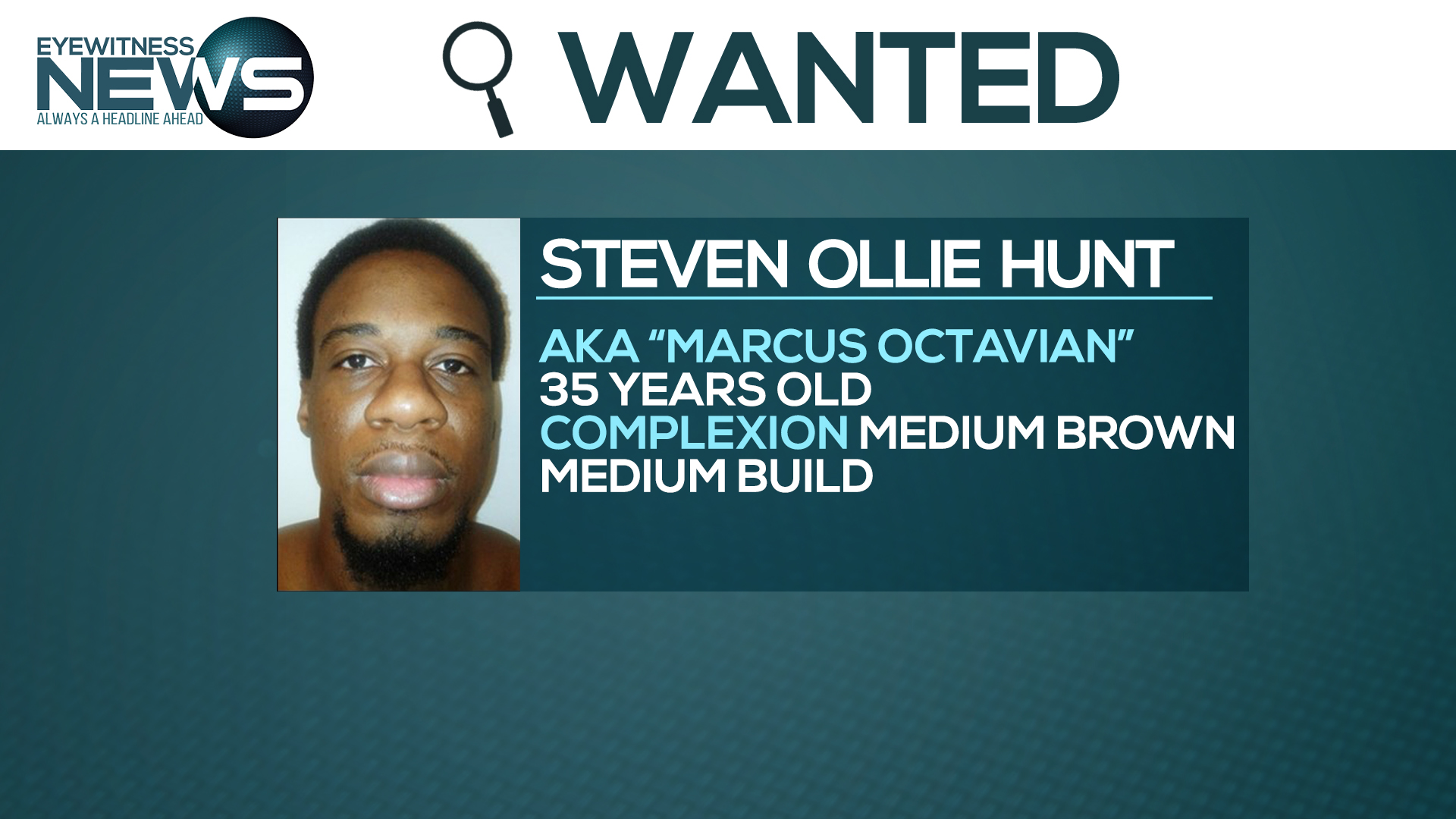 Police search for more wanted men