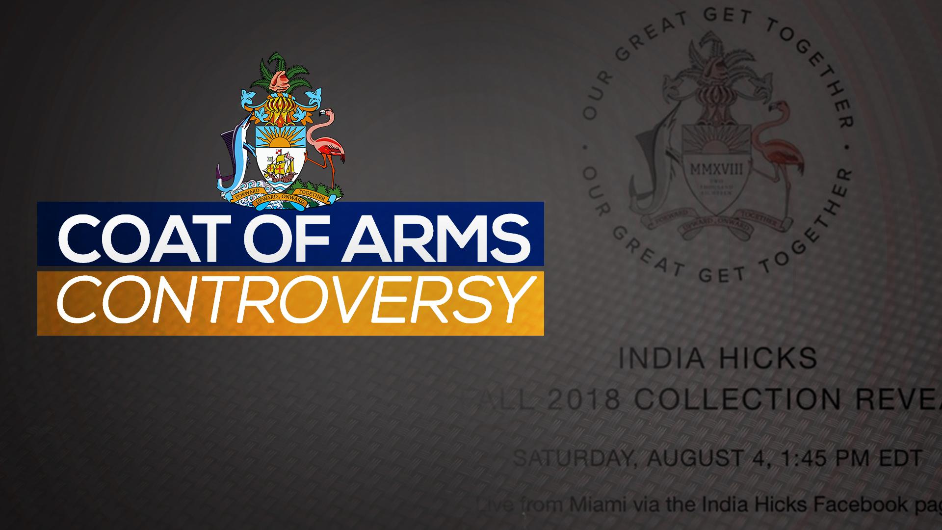India Hicks still under fire