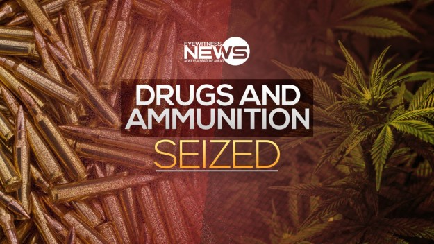 Illegal drugs and ammunition discovered in Bimini