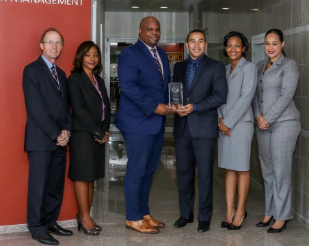 Another win for CIBC FirstCaribbean