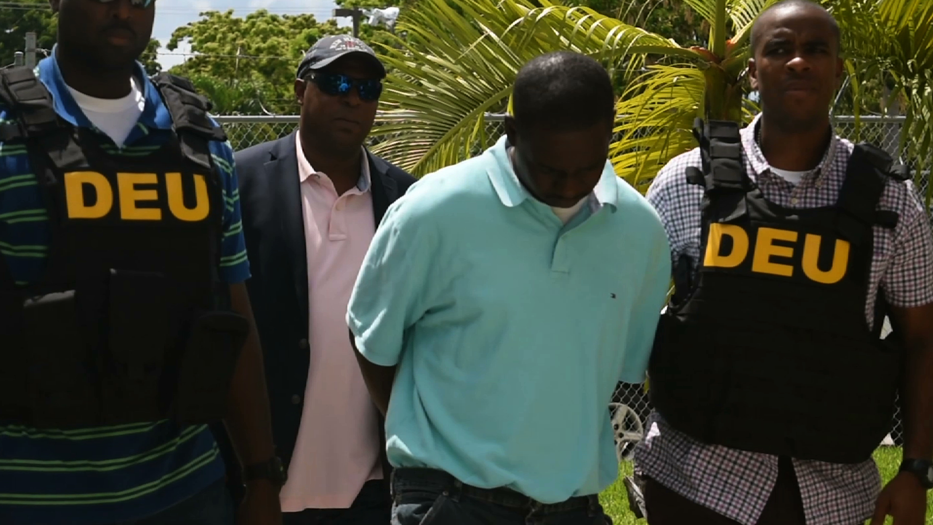Police officer arraigned for cocaine possession