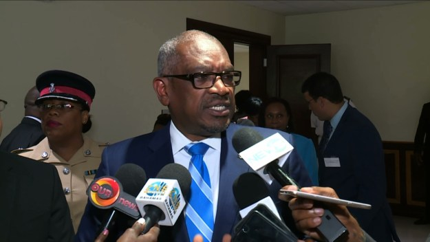 Govt. to table fix election date bill