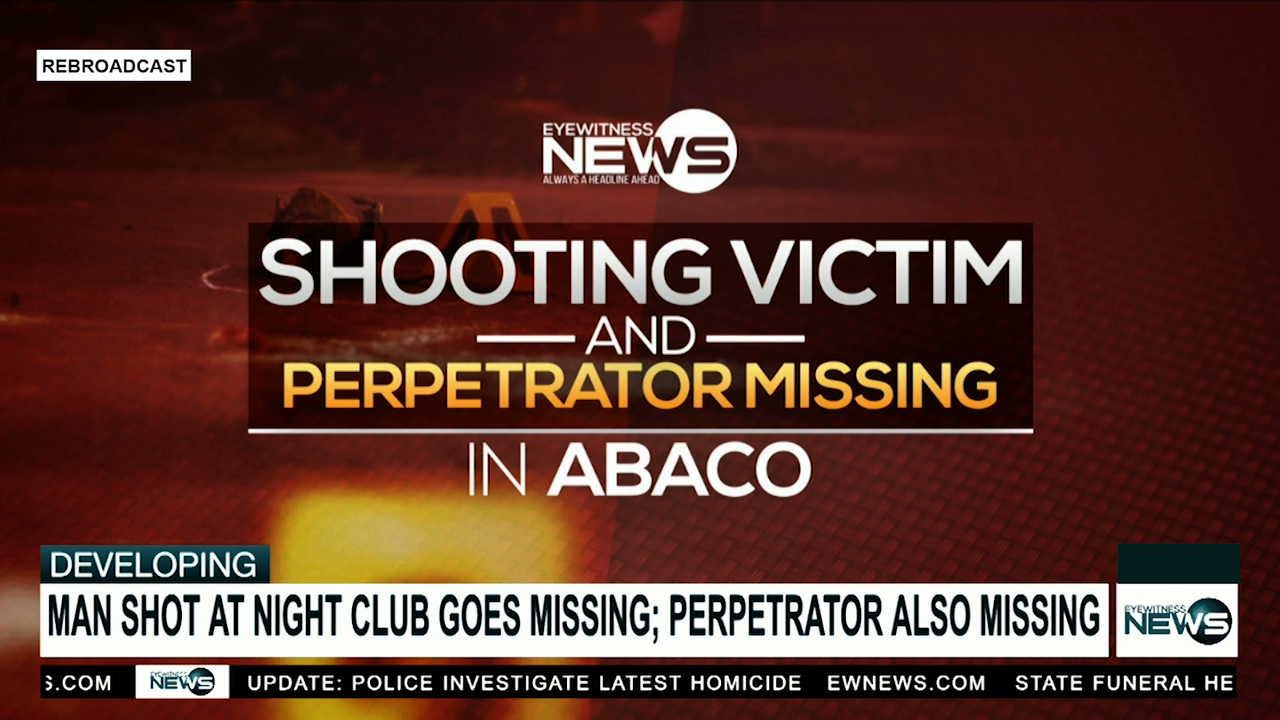 Missing in Abaco