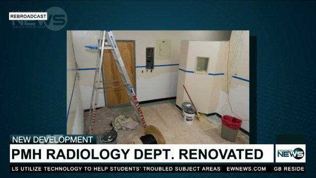 PMH Radiology dept. get an upgrade – EyeWitness News