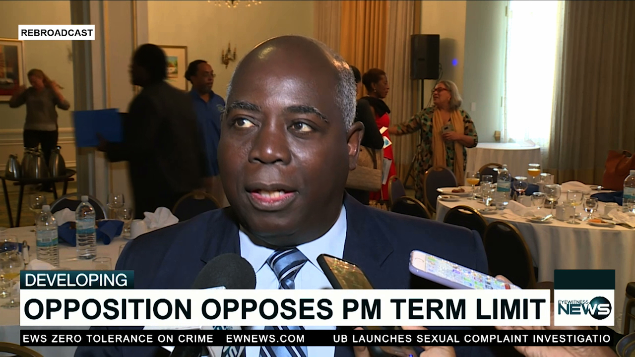 PLP opposes fixed term for PM