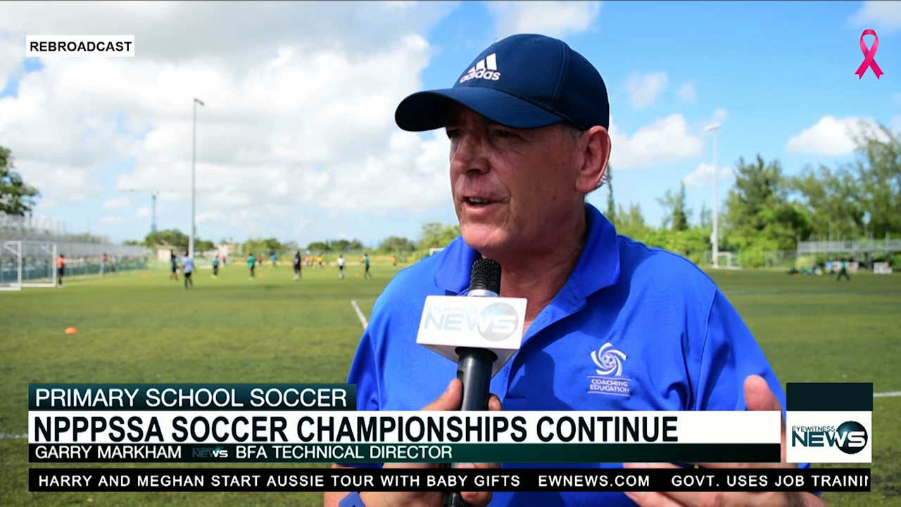 NPPPSSA Soccer Championships continue