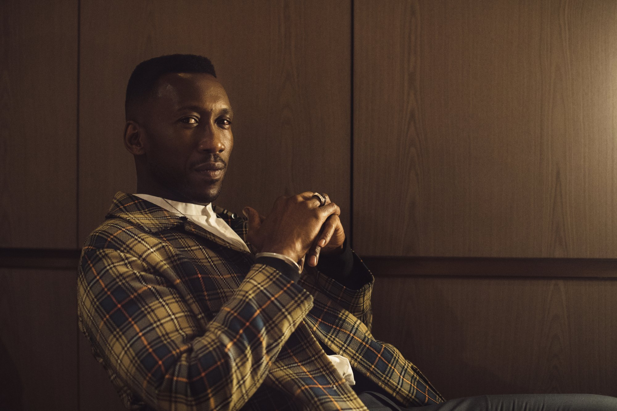 Mahershala Ali on 'Green Book': 'It's a legitimate offering'