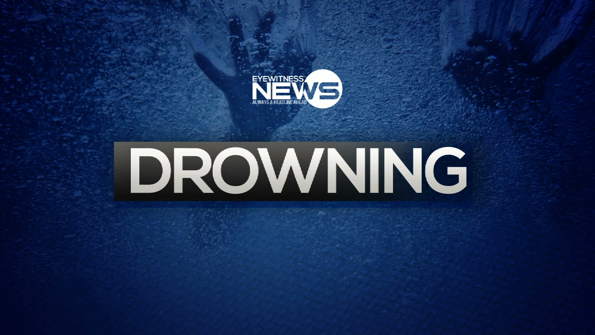 GB police investigating apparent drowning