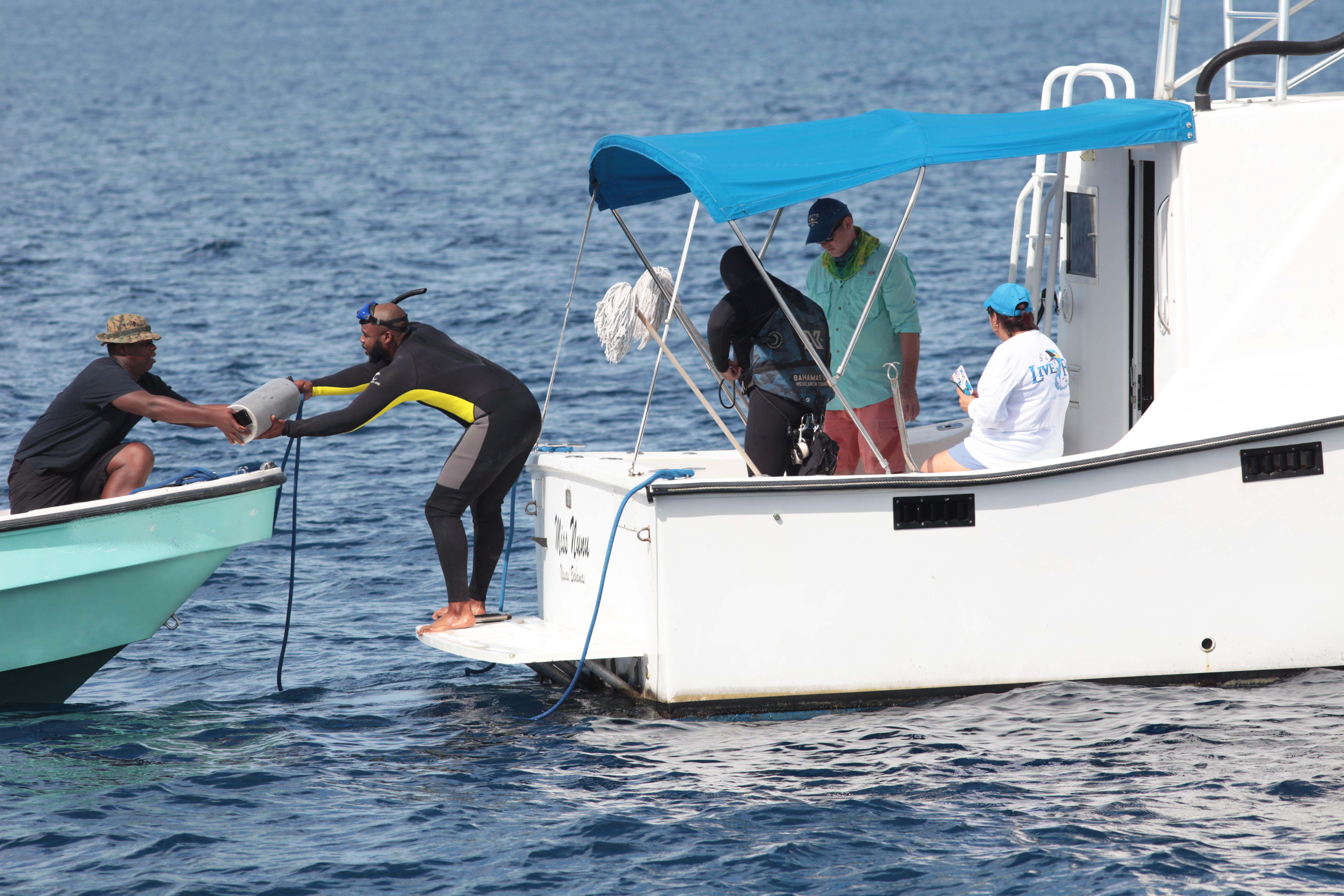 RBDF scales back search, recovery efforts for pilot, plane