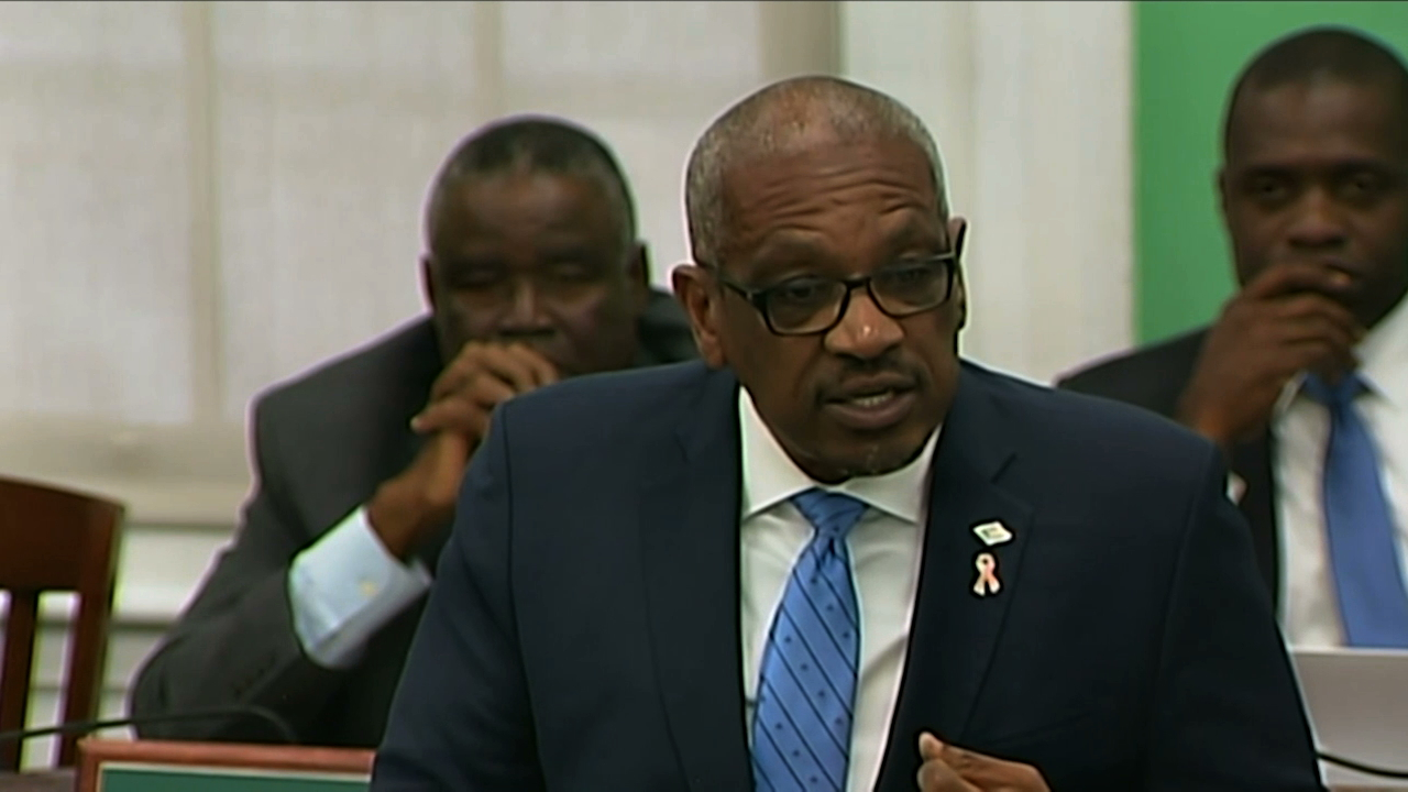 FNM slams Davis for Grand Lucayan sale comments