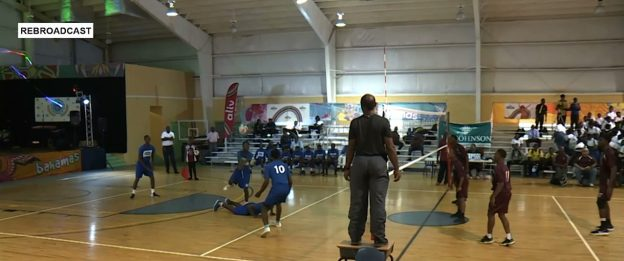 Magic, Eagles crowned national volleyball champions