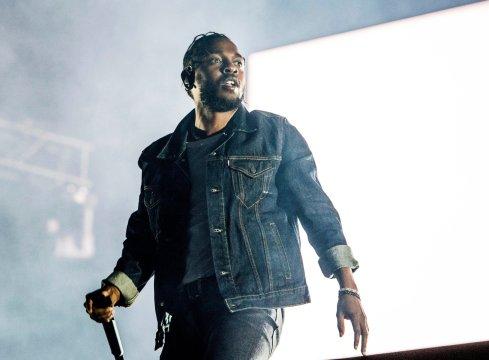 Kendrick Lamar, Cooper and Lady Gaga earn Golden Globe nods