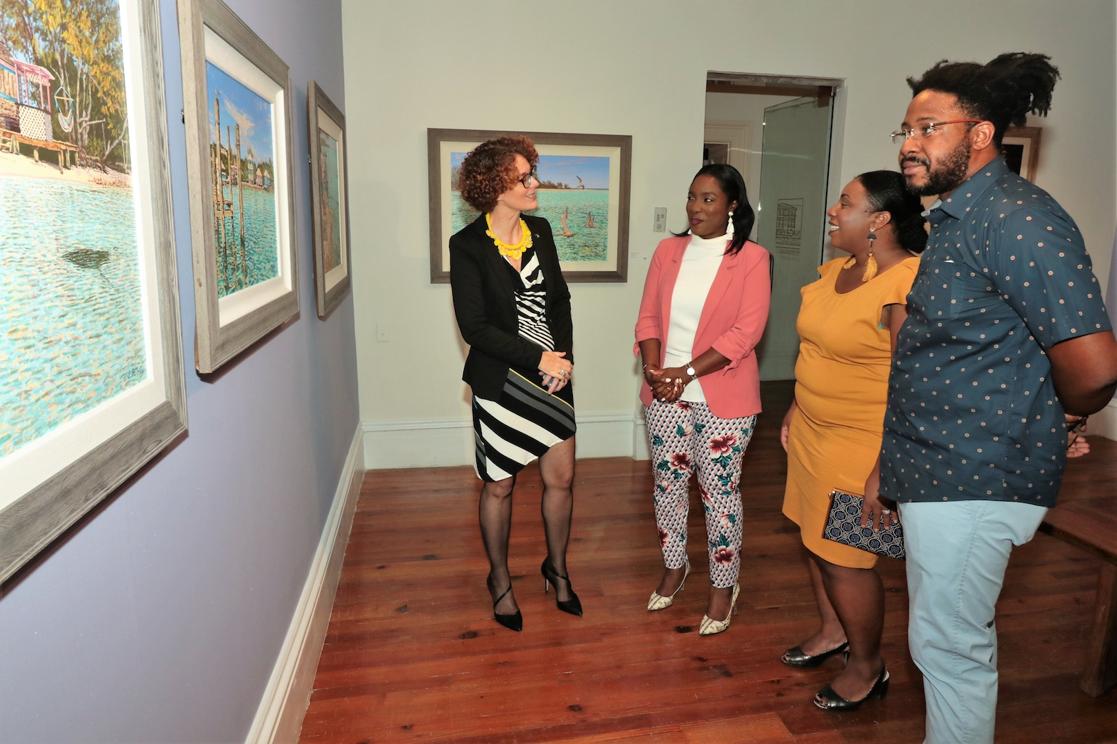 Cultural Heritage Month launched