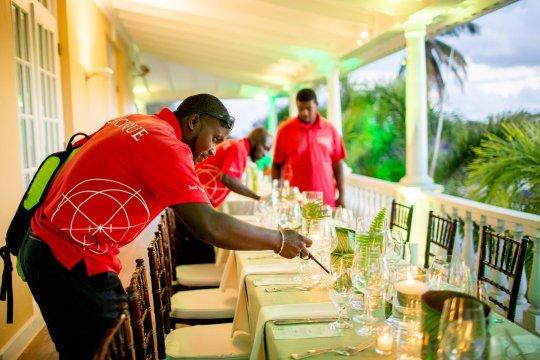 "Bahamian company wins ""Best Destination Management Company"""