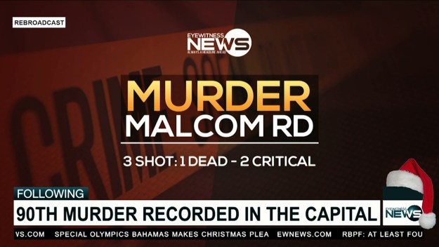 Police investigate latest murders: Stapledon Gardens, Malcolm Rd.