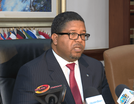 DPM: Govt. fulfilled its commitment with forensic audits