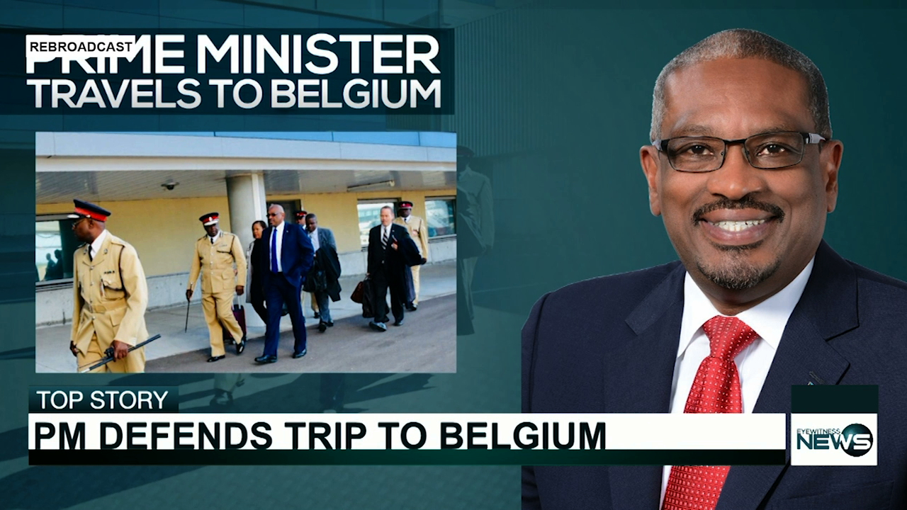 PM says trip to Brussels was constructive and successful