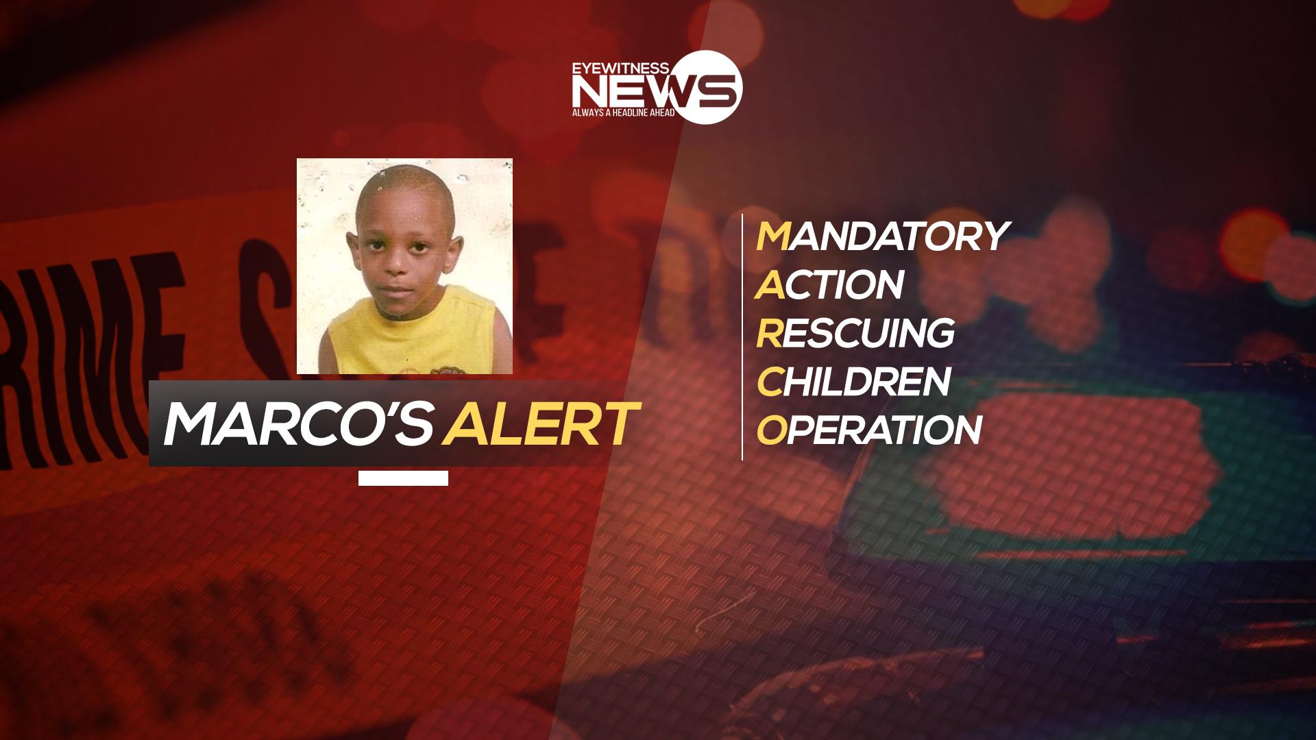 Bishop eager for MARCO Alert system's implementation