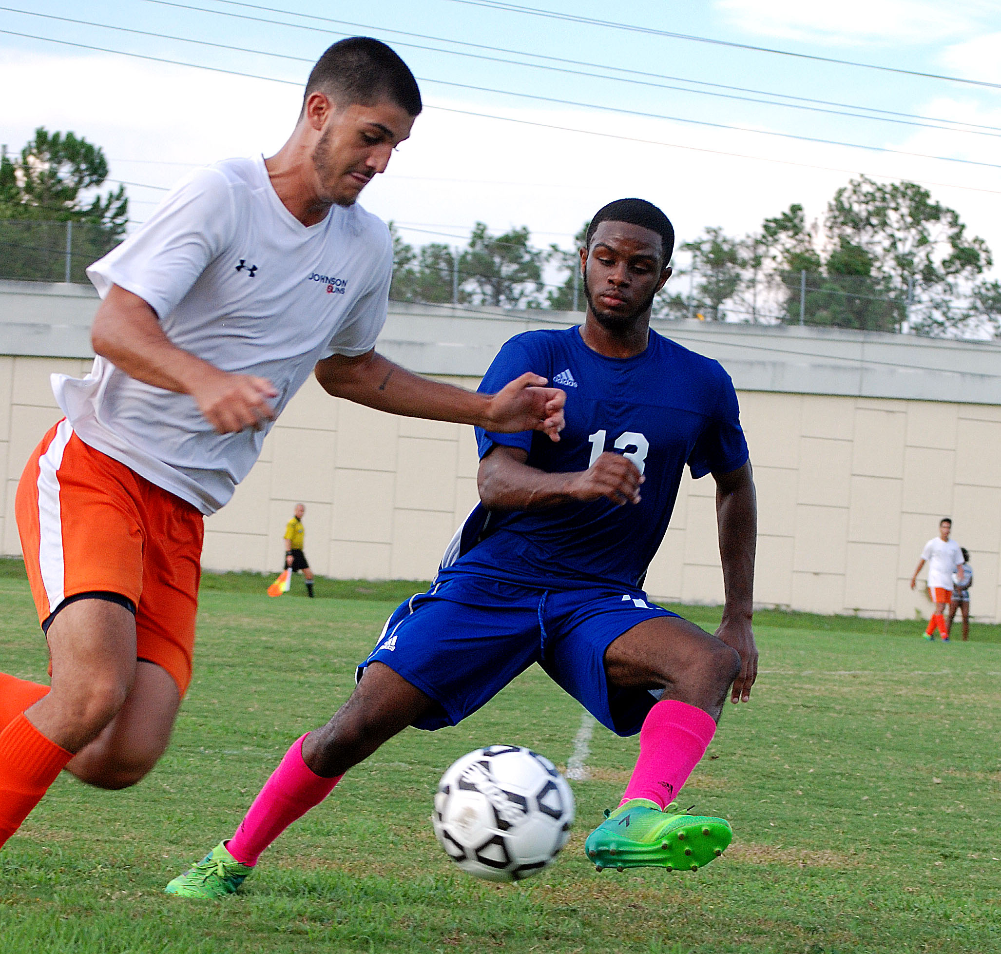 UB Athletics to host Northern Bahamas recruitment exercise