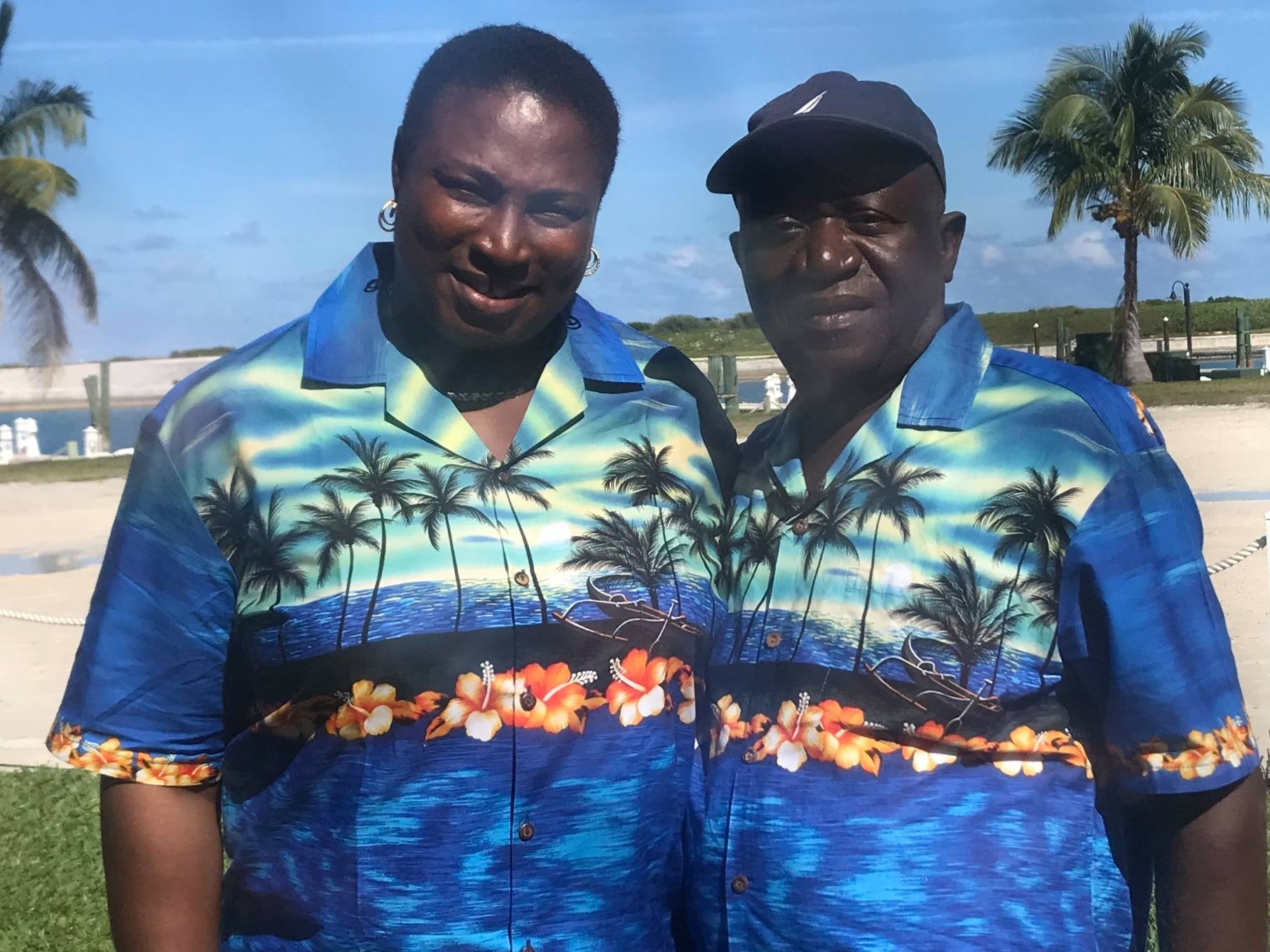 Nearly $90,000 raised for Bahamian vendor, following failed Fyre Festival