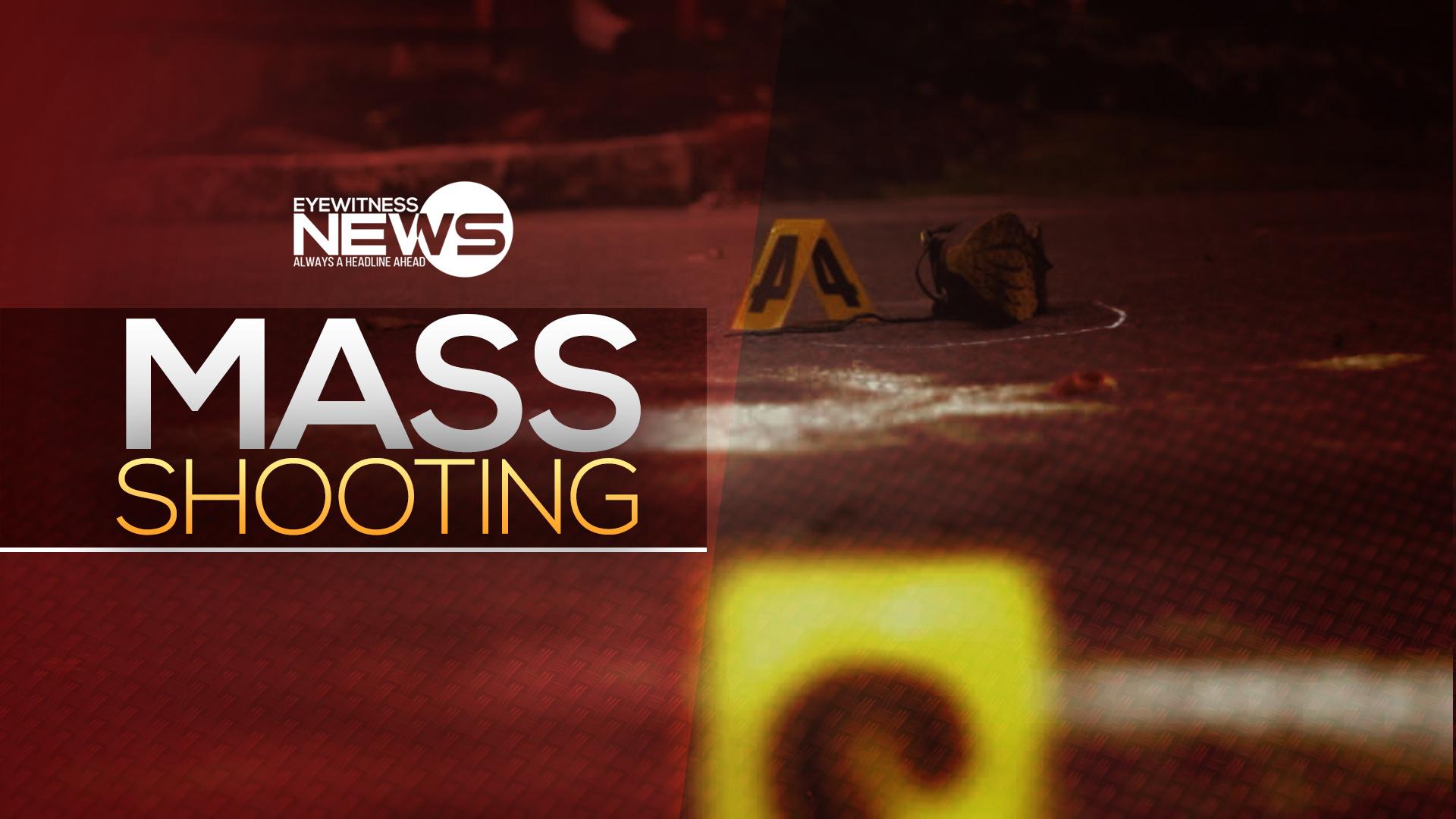 1 shot dead, 3 injured In Yellow Elder drive-by