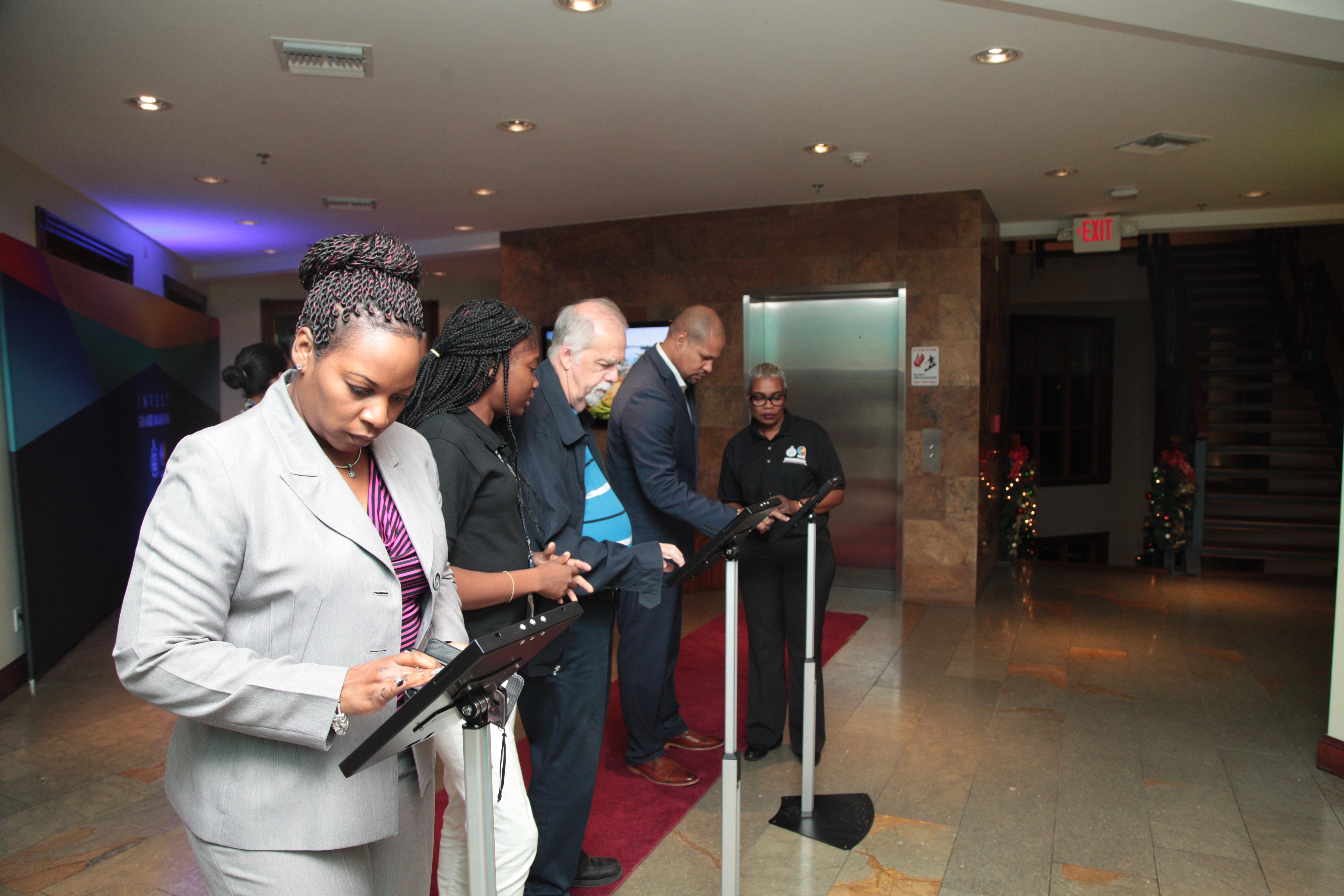 New My Grand Bahama app highlights customer service experiences