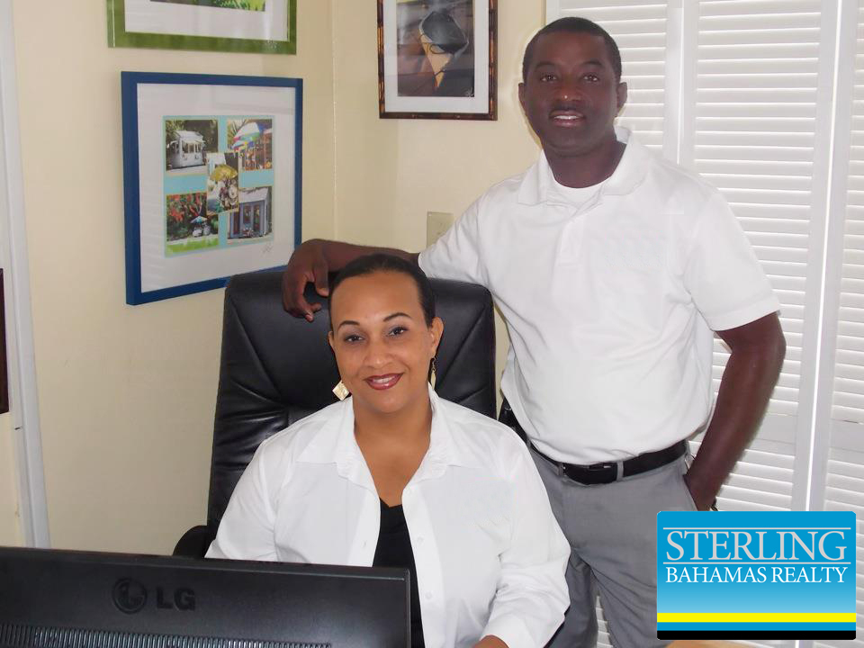 Sterling Bahamas Realty guides second-home owners through renovations