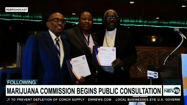 Marijuana commission unveils plans for public consultation