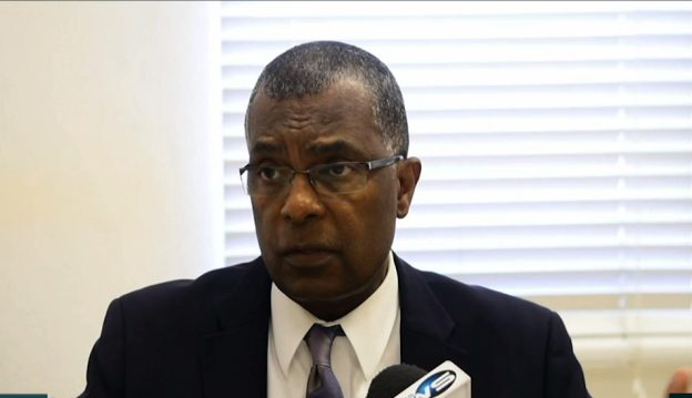 Mitchell hopes US shutdown will not adversely affect The Bahamas
