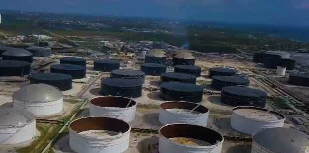 Oban oil refinery project still under review by Cabinet committee