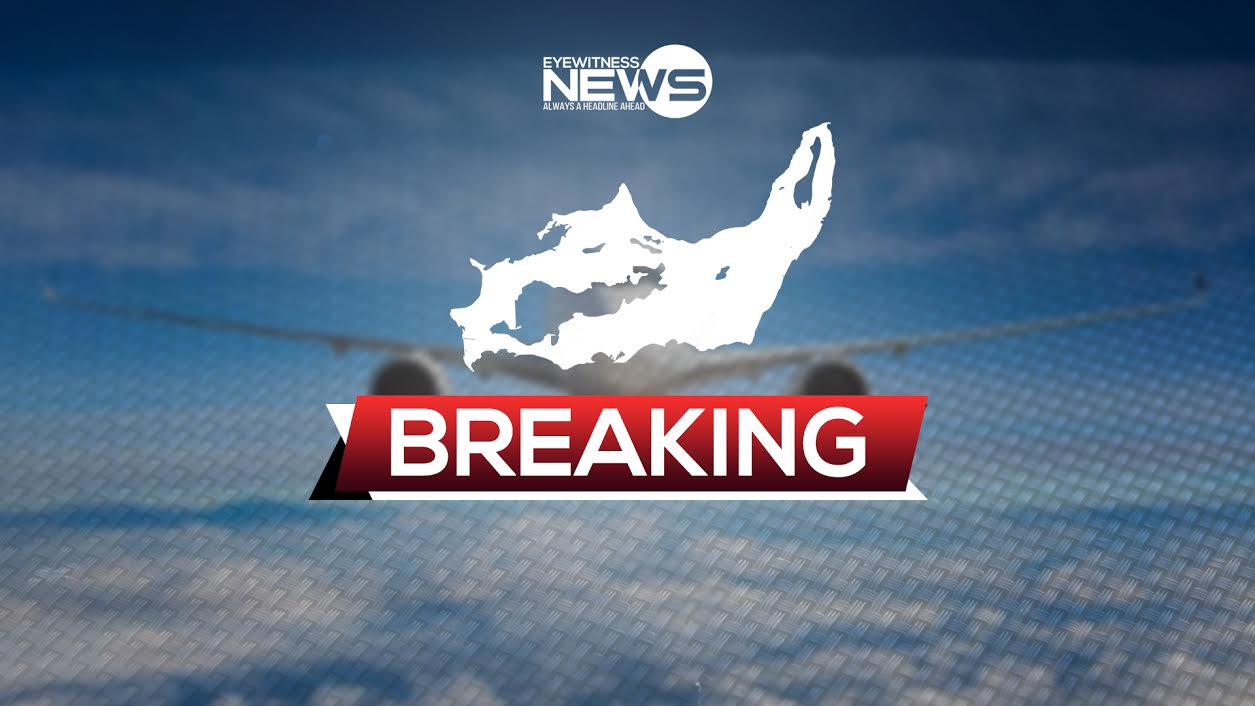 Breaking: Search for missing plane over Inagua