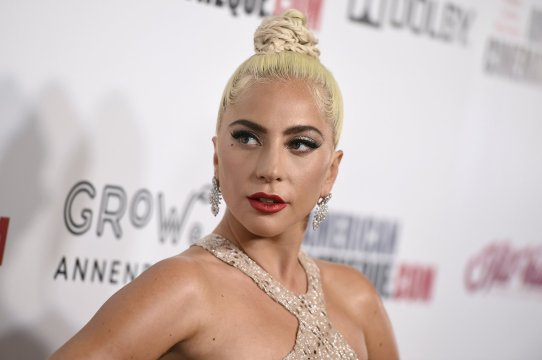 Lady Gaga, fiance Christian Carino no longer together