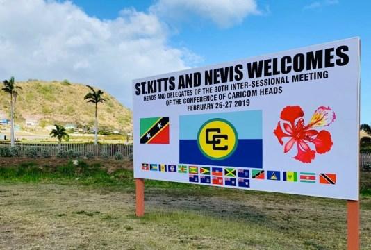 Blacklisting, regional political unrest concerns as Bahamas goes to CARICOM meetings