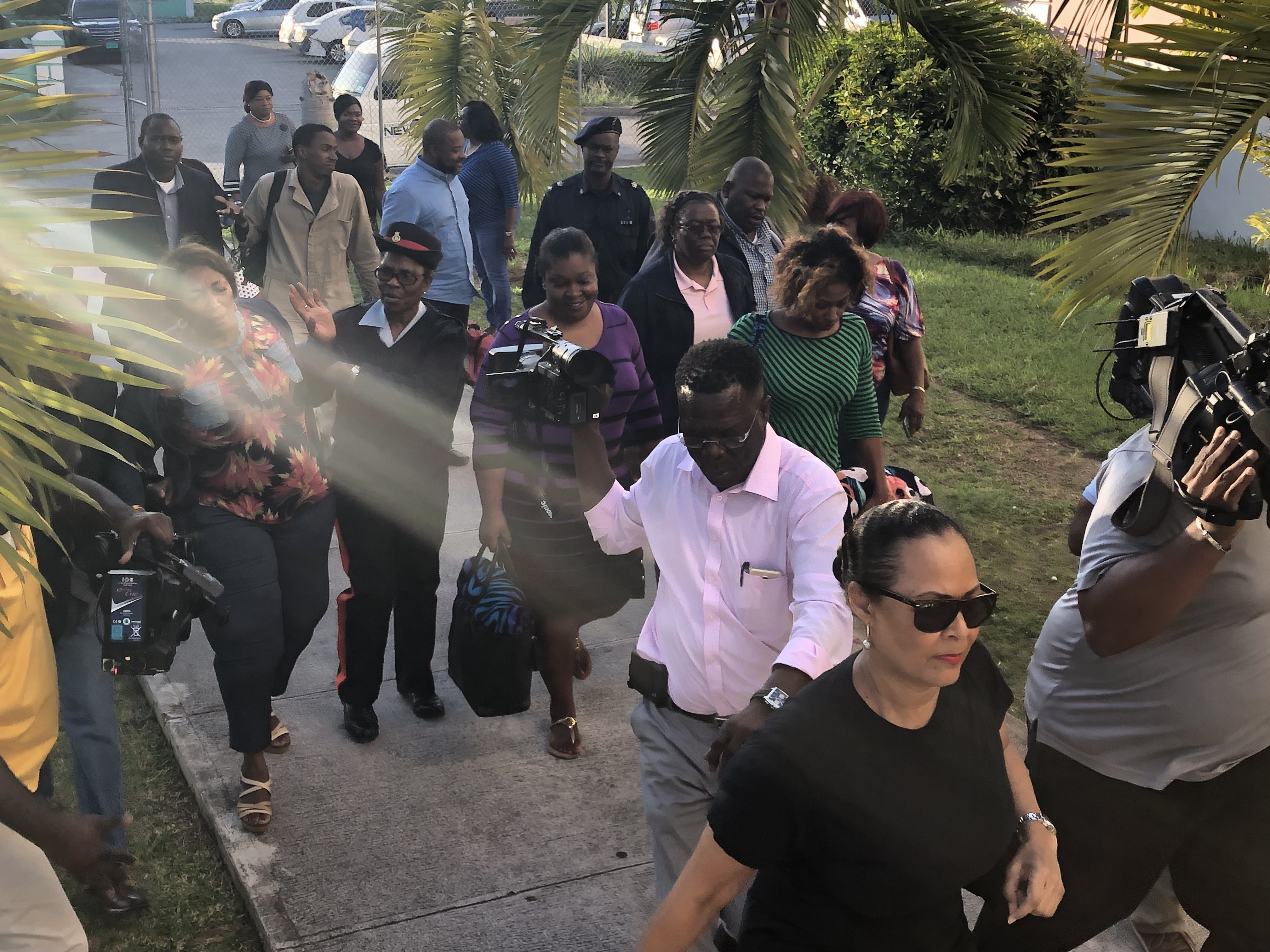 FNM: DPP will appeal Magistrate's decision