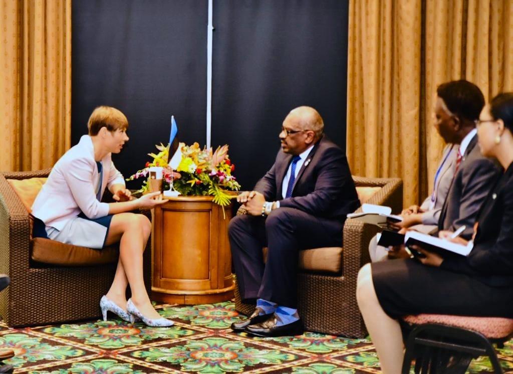 PM Minnis: Digital transformation to improve govt. services, attract investment