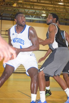 Mingoes drop to Rockets second time this season