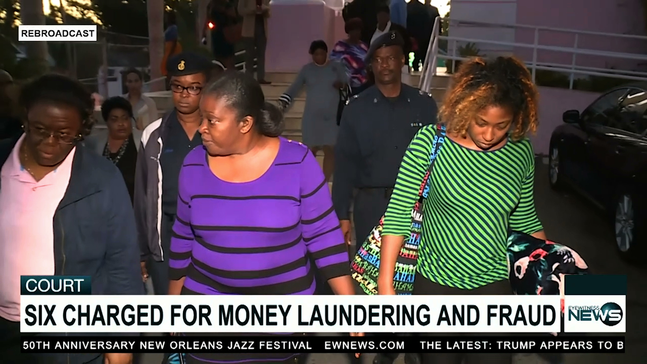 Reckley accused of defrauding govt. of $1.2 million